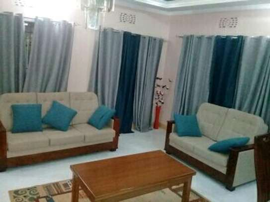 A 4 bedroom house for rent in Moshi town image 4