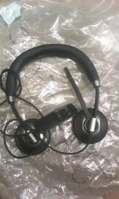Plantronics Bluetooth Headphone