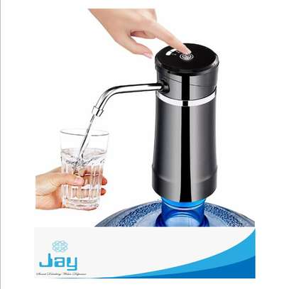 Jay Water Dispenser