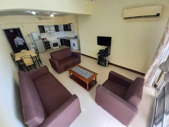 One  bedroom apartment for rent image 3