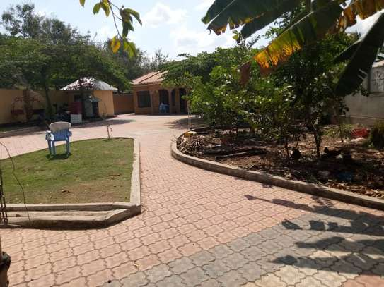 3bedroom house for sale at madale image 1