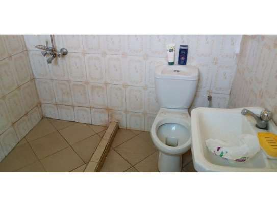 4 bed room house for rent tsh 600,000 at mikocheni image 14