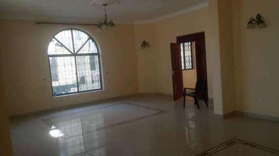 4 bed room town house for rent at msasani beach image 8