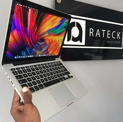 macbook pro retina 2015-model