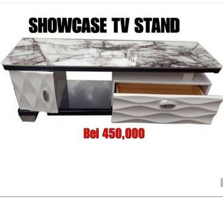 Show Case Tv Stand