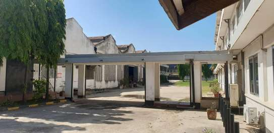 yard and godown 6 acre industrial area  for sale at mbozi road image 1