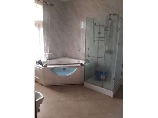 3bed furnished  villa in the compound at mikocheni a $1000pm image 2