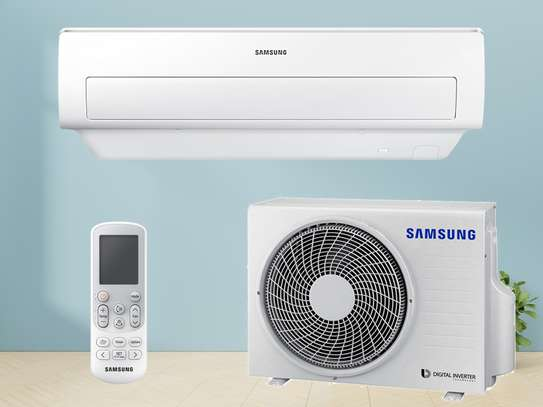 12000BTU SAMSUNG DIGITAL INVERTER AIR CONDITIONER