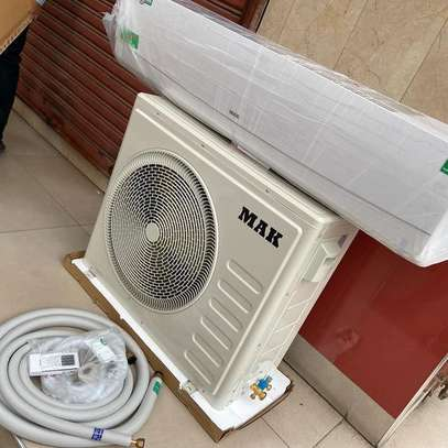 AIR CONDITION image 1