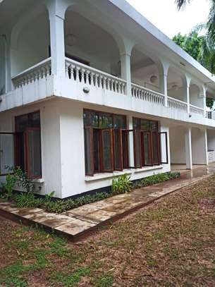 4 bed room house for rent at oyster bay jklm image 1