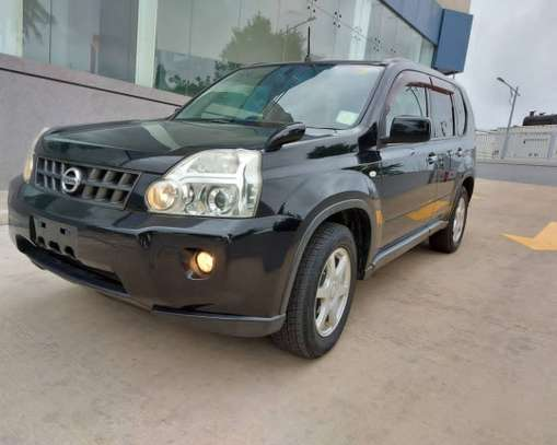 2007 Nissan X-Trail image 1