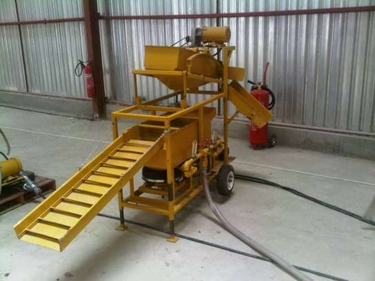 WASHING PLANT FOR SALE
