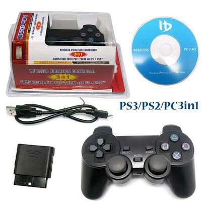 3 in 1 pc wireless controllers