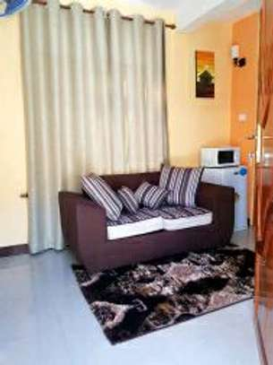 1bedroom fully furnished appartment is for rent mikocheni image 2