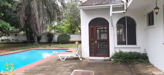 4 Bedrooms Large House For Rent In Oysterbay image 5