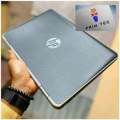 Hp probook x360 G3 touch screen image 3