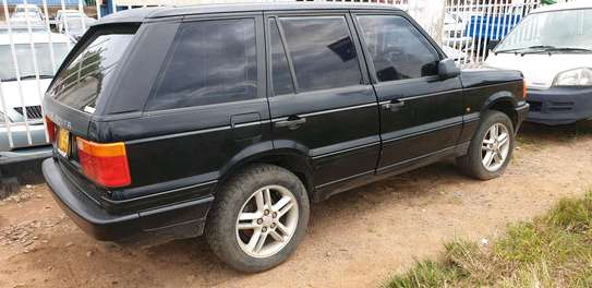1997 Rover image 2