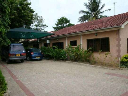 4 bed room house for sale at mbei beach africana image 8