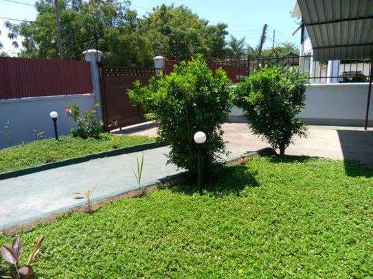 3 bed room house for rent at masaki near chole road image 2
