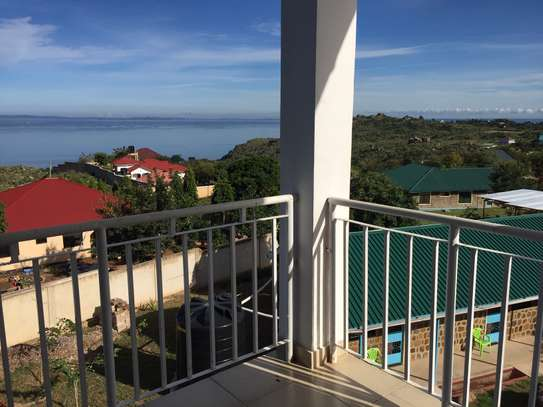 4 Bedrooms Scandinavian Style House For Rent in Mwanza image 12