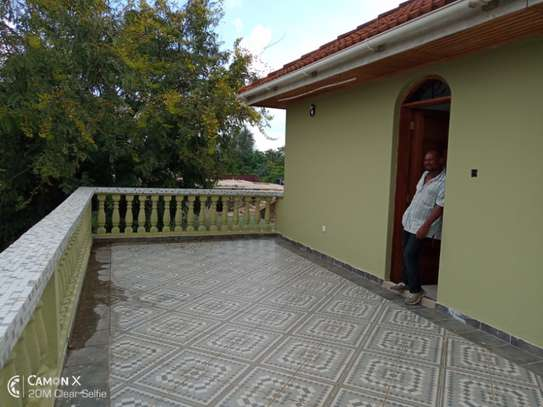 4 bed room house for rent at mbezi africana image 11