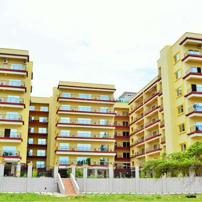 Spacious 3bdrm apartment with ocean view in Mikocheni A image 1