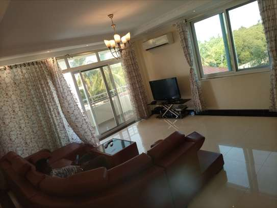 Luxury 2 bedrooms Apartment Fully furnished for rent image 10