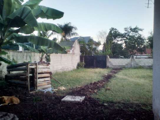 698 Sqm Plot  in Njiro Arusha image 3