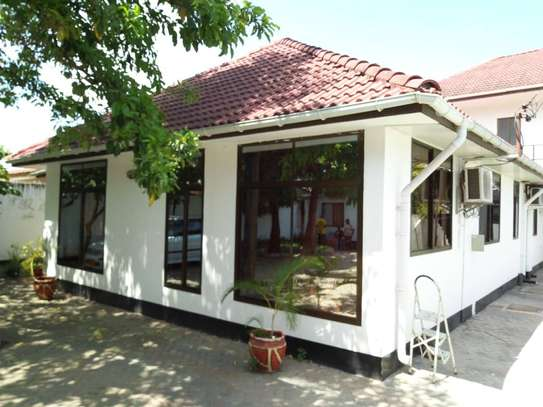 1 Bdrm Fully Furnished  House at Kinondoni