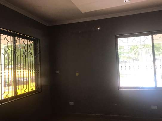 3bed house shared house   ideal for office at mikocheni tsh 1,000,000 image 12