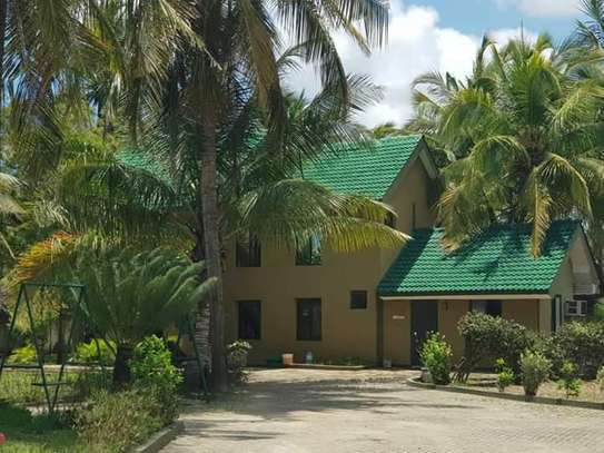 1 Storey 3 Bedrooms House for Sale, Kigamboni image 1