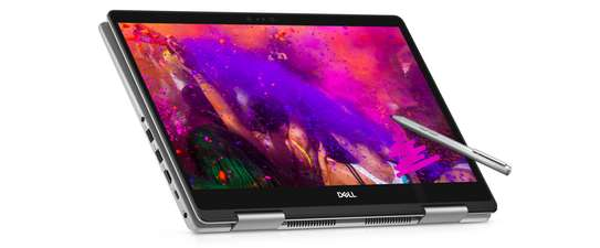 Dell Inspiron 7573 2-in-1 Laptop