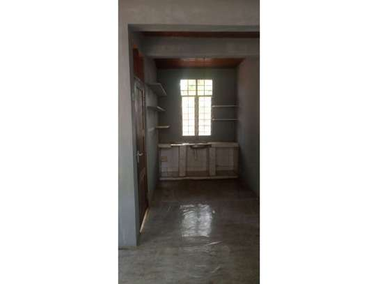 1bed house in compound at mikocheni a uzunguni image 10