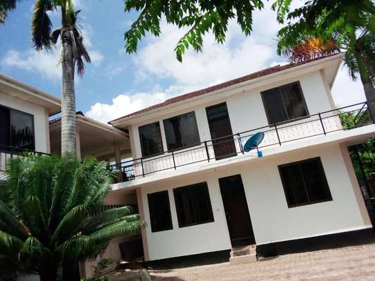 1 bed room house for rent at mbezi beach image 2