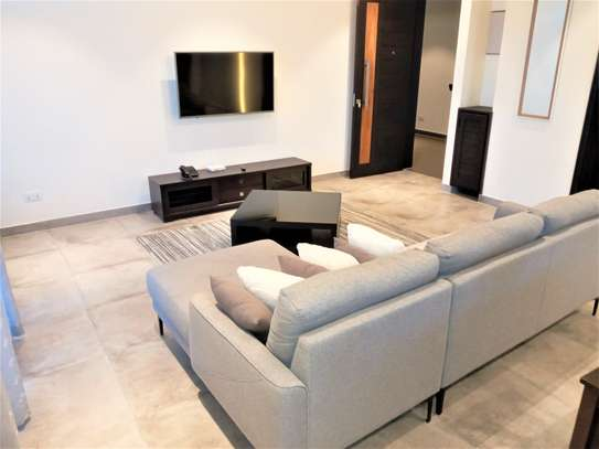 New 1 & 2 Bedroom Luxury, Full Furnished & Grand Apartments in Masaki image 3