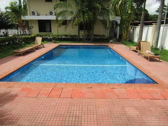4 Bedrooms Luxury Villa House Full Furnished in off Oysterbay; Ada Estate image 13