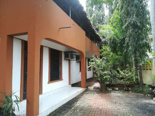 Single-family detached home for rent Msasani. image 6