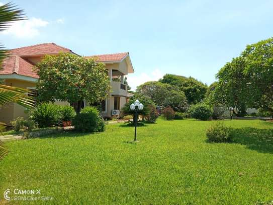 4 bed room house sea view for rent at oyster bay toure drive image 3