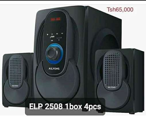 Ailyons subwoofer available image 1