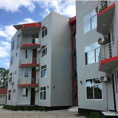 FULL FURNISHED TWO BEDROOMS APARTMENT FOR RENT AT MBEZI BEACH SHOPPERS