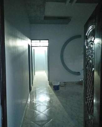 3 bdrms unfurnished House at Sinza. image 4