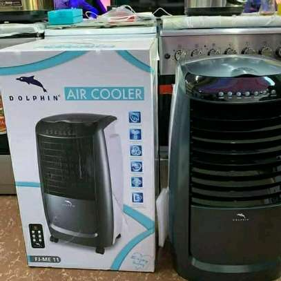 Dolphin air cooler available image 1
