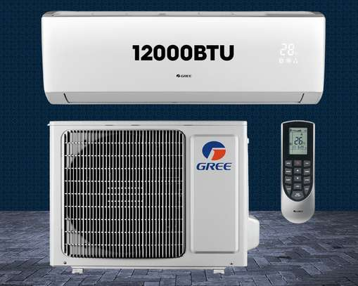 12000BTU GREE AIR CONDITIONERS SPLIT UNIT
