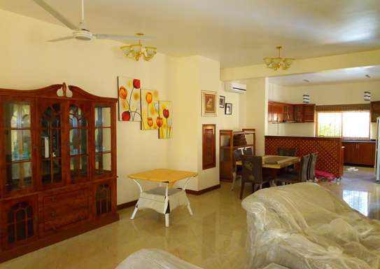 3 Bedroom Fully Furnished Villa House in Mbezi Beach image 2