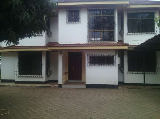 4BDR. HOUSE FOR SALE AT NJIRO PPF image 1