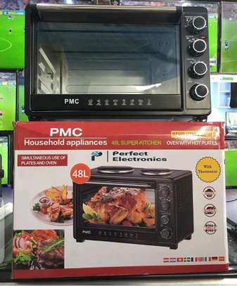 PMC OVEN image 1