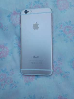 Iphone 6 16gb used clean for 2months