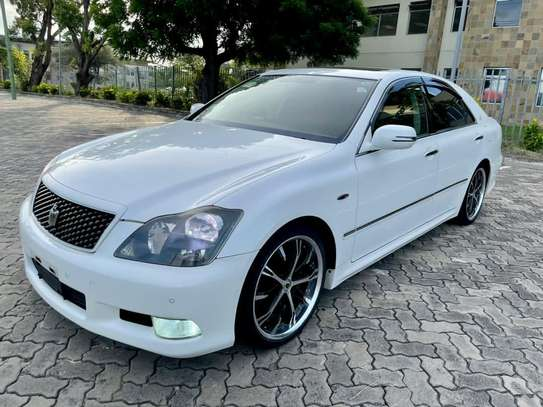 2007 Toyota Crown Athlete image 8