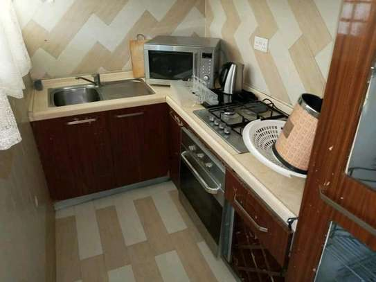 a 2bedrooms FULLY FURNISHED  VILLAS in MIKOCHENI is now available for rent image 5