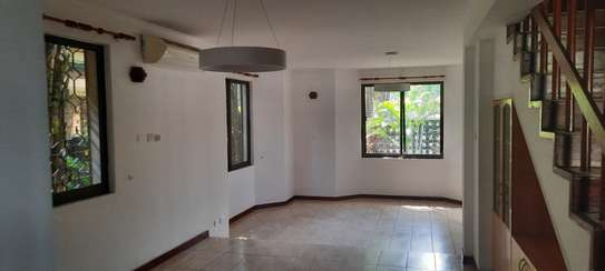a fully furnished villas at masaki very cool MP street are for rent now image 11